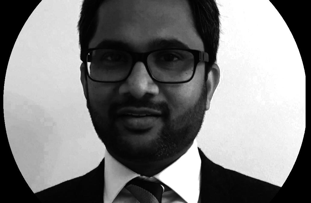 Suresh Sudula